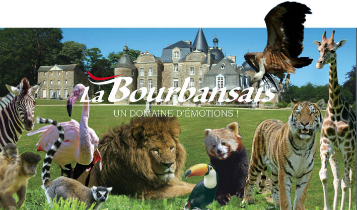 bourbansais